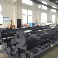 厂家直销换热器厂家,壳管式冷凝器 壳管式换热器 水冷冷凝器 中央空调冷凝器 冷凝器厂家