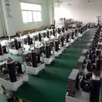 东莞厂家专业生产菜籽油专用冷油机 CNC机床液压油冷却冷油机 数控钻床油冷机