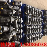 低噪音叶片油泵VFB1-20F-A1