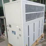 生产厂家直销10HP 20HP 30HP风冷式冷水机 水冷式冷水机 螺杆式冷水机 低温冷冻机