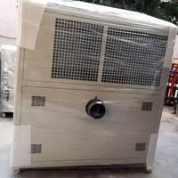 琴江生产厂家直销QJ-10HP工业冷风机 风冷式冷风机  机器降温设备 冷风机厂家
