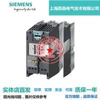 G120变频器PM240-2功率模块0.75KW西门子6SL3210-1PE12-3UL1
