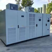 高压变频调速柜 通用型高压变频柜气站直供