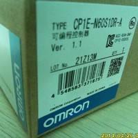 欧姆龙 CP1E-NA20DR-A优价豪情放送