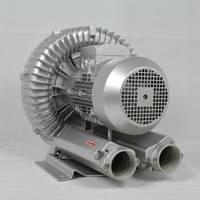 震动刀切割机高压旋涡风机
