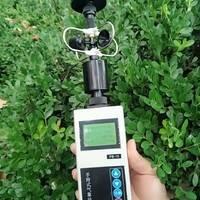 手持式气象站 FB-10 风速风向仪带USB