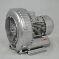 除尘器专用高压风机