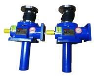 热销SWL丝杆升降机SWL蜗轮升降机SWL升降平台SWL生产厂家