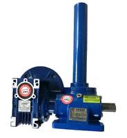 螺旋丝杆升降机SWL5M升降机 SWL5蜗轮丝杆升降机 厂家直销
