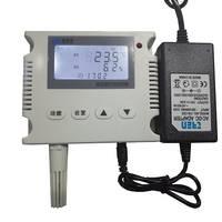 嘉智捷 GSM温湿度记录仪 JZJ-6019 工业智能数字传感器 厂家