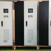 EPS应急电源 EPS消防电源柜 eps110kw EPS-110KW 消防备用电源110kva