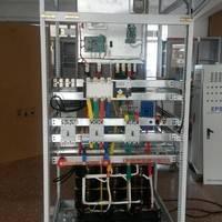 三相消防应急电源柜EPS-3KW(可配30 60 90 120 180分钟) CCC认证3kva