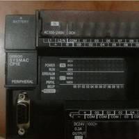PLC欧姆龙CP1E-N40SDR-A