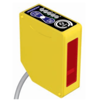 光电传感器Q60BB6AF2000Q