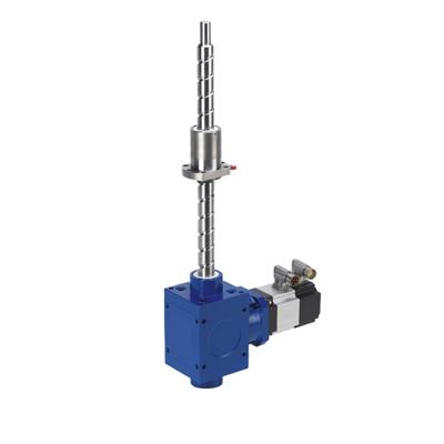 厂家热推SJB蜗轮丝杆升降机 定做非标蜗轮丝杆升降机 不锈钢丝杆升降机非标定做
