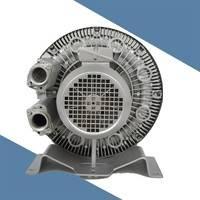 农村一体化污水处理专用高压风机 污水处理设备专用漩涡气泵