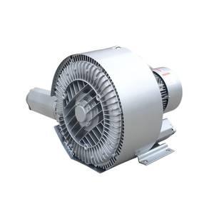廠家現貨直銷雙段式高壓鼓風機 低噪音高壓風機批發