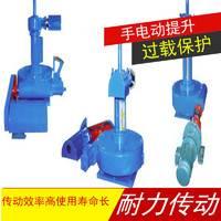 耐力 浓缩机 刮泥机专用蜗轮减速机 国内专业制造商