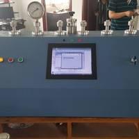 便携式气体液体自动压力校验装置ATE1001B金湖中泰仪表
