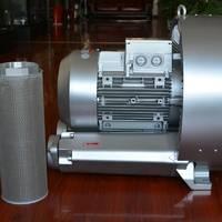 全风RB-91D-1(9kw)旋涡高压真空泵 真空物料输送旋涡高压气泵
