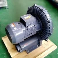 浙江橡塑科技配套设备专用环形高压风机 全风RB-1515环形高压风机