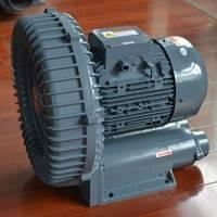 天津橡塑科技配套设备用全风高压风机 全风RB-1010环形高压风机