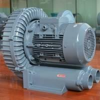 真空吸附专用环形高压风机 超吸力RB-055全风环形高压风机