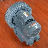 真空吸附专用耐高温高压风机 强吸力RB-033(2.2kw)全风环形高压风机