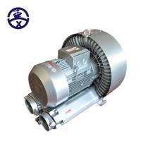 吹毛机吹毛线设备高压旋涡式风机 RB-91D(12.5kw)大风量旋涡式气泵