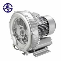 旋涡式气泵 旋涡高压气泵 旋涡气泵