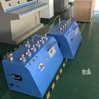 便携式自动气体-液体压力校验台ATE2000中泰仪表