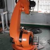 库卡雕刻机器人KR360