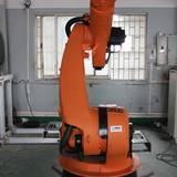 库卡雕刻机器人 库卡二手机器人