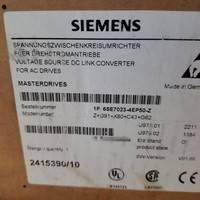 西门子变频器6SE7023-4EP50-Z