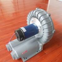 厂家直销24V直流风机 48V直流鼓风机 直流高压鼓风机