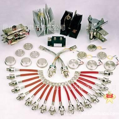 德国IXYS可控硅模块 MCC200-16io1 可控硅 晶闸管 一件起批 模块
