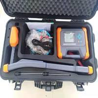 智能管线探测仪 地下管线仪 电缆路径仪 金属管线探测仪