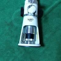 日本SANKO TOKYO 90X 工业显微镜 二手