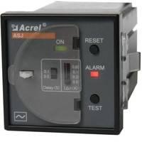 安科瑞ASJ20-LD1A智能电力继电器 剩余电流继电器