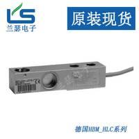 德国HBM HLCB1D1/1.1t称重传感器