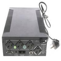 SANTAK山特ups电源MT500/ups不间断电源备用电脑稳压500VA/300W