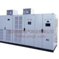 供应引风机调速高压变频 腾辉高压变频柜可实现软起、调速、补偿功能