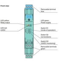 开关量安全栅KFD2-SR2-EX1.W