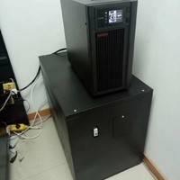 SANTAK山特UPS电源C3KS 3KVA/2.4KW 需外接蓄电池组96VDC 稳压在线式