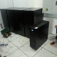 SANTAK山特UPS电源3C30KS 30KVA/24KW三进单出 在线式零转换