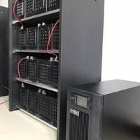 SANTAK山特UPS电源3C15KS 15KVA/13.5KW三进单出 稳压在线式零转换