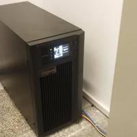 SANTAK山特UPS电源C10K 10KVA/9KW内置电池 满载延时10-15分钟
