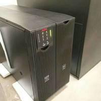 APC SURT10000UXICH 10KVA/8KW机架式UPS电源施耐德Smart-UPS RT10000