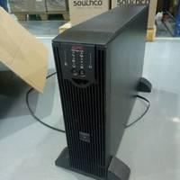APC SURT3000XLICH 3KVA内置电池UPS电源施耐德Smart-UPS RT3000机架式