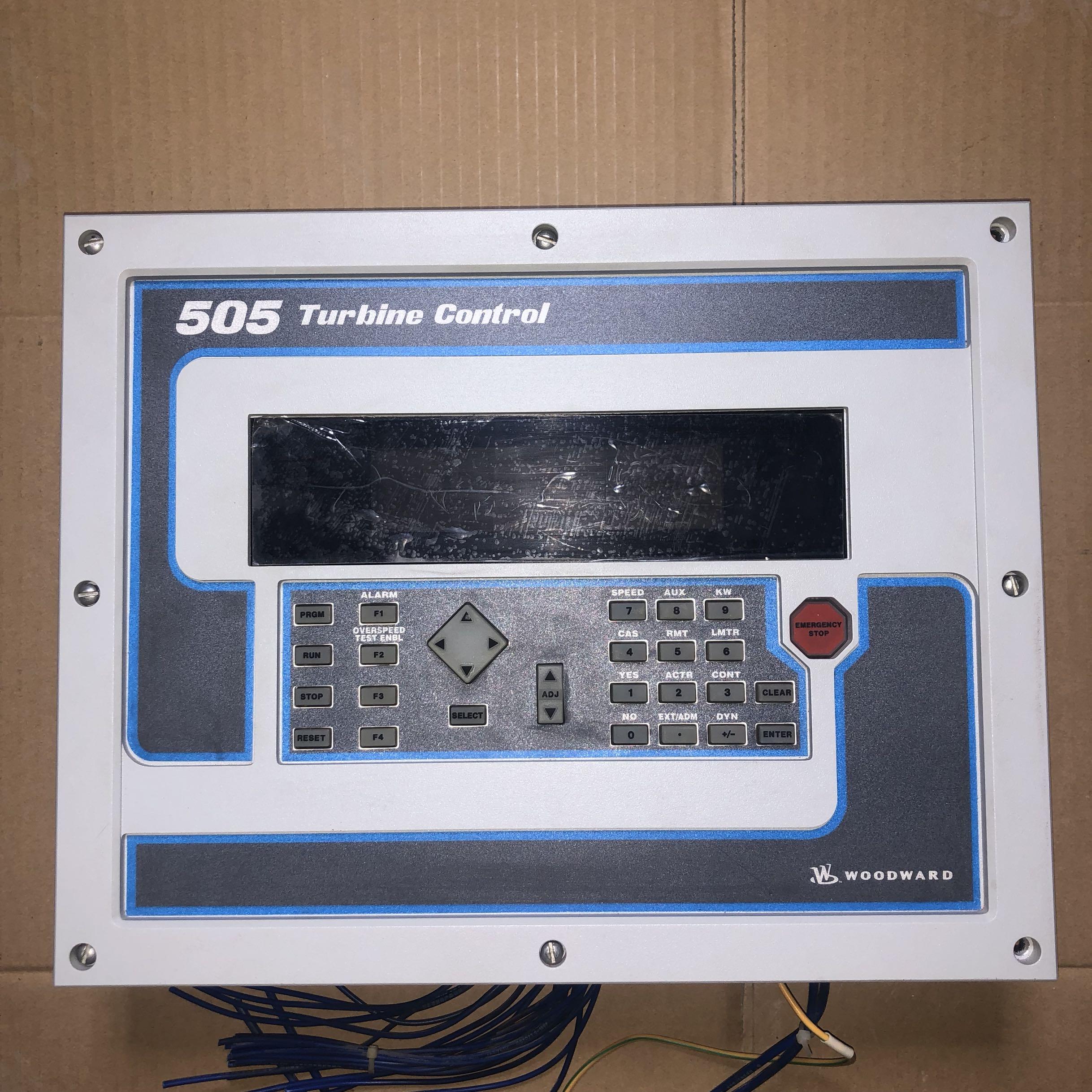 现金高价回收伍德沃德WOODWARD 9907-164 调速器 。 有货砸过来 本交易支持自提、当面交易、邮寄